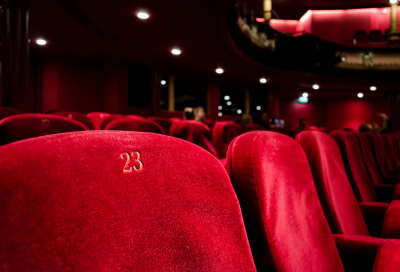 Cinemas in Abu Dhabi to open at 30% capacity