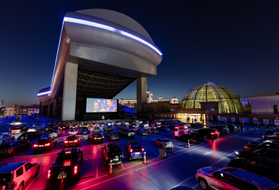 Vox to refund Drive In cinema bookings