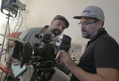 Hassan Kiyany launches EditVid post production service