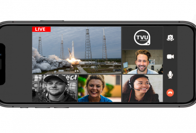 TVU Networks launches new IP based video production tools