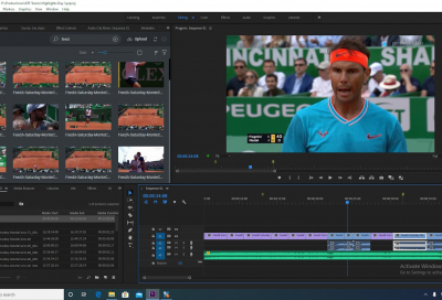 EditShare and Adobe collaborate to remote production and workflows