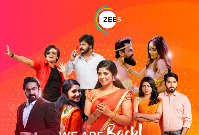 New episodes of popular TV shows return to ZEE5 after Covid-19 disruptions