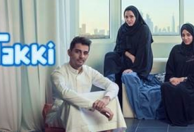 Saudi-based Takki launches on Netflix