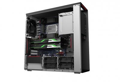 Lenovo's powerhouse ThinkStation P620 to ship in September 2020