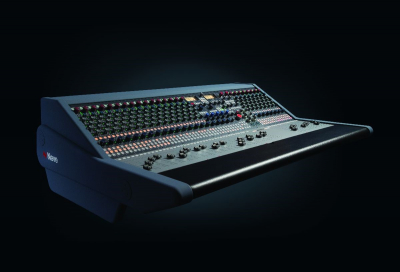 AMS Neve launches new console