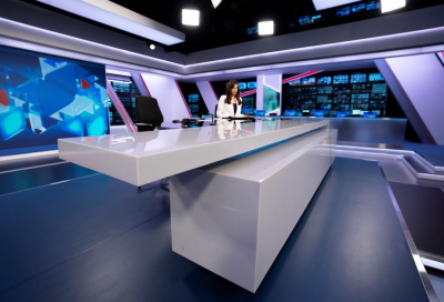 Sky News Arabia chooses Blackbird for remote video editing and publishing