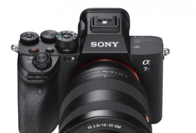 Sony launches the A7SIII camera