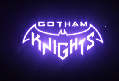 Watch: Early footage of Gotham Knights gameplay