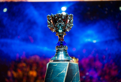 Riot Games partners with Cisco to power LoL esports