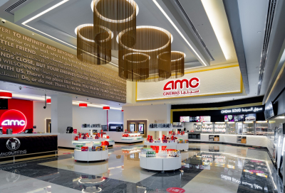 New cinema opens in Riyadh's Al Makan Mall