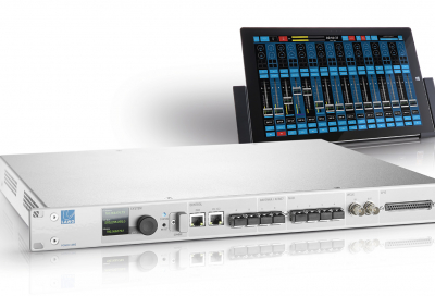 Lawo's new PowerCore Gateway to be available this quarter