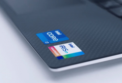 Intel launches 11th gen laptop processors