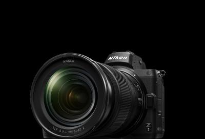 Watch: Nikon's Z7 II in wildlife photography