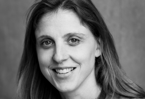 Interview with Frances Adams, group director, brand strategy at Endemol Shine
