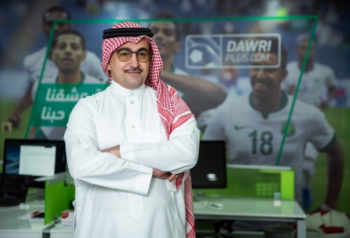 Man with a Plan: Interview with Intigral CEO Hamoud al Rumayan