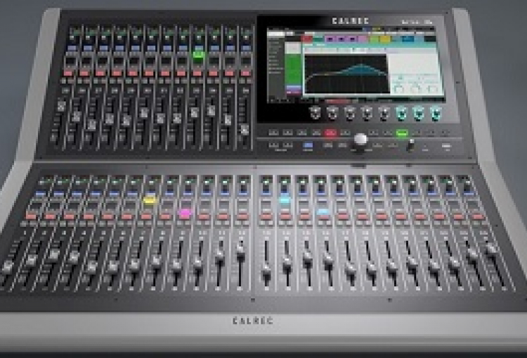 Decibel S.A. to distribute Calrec products