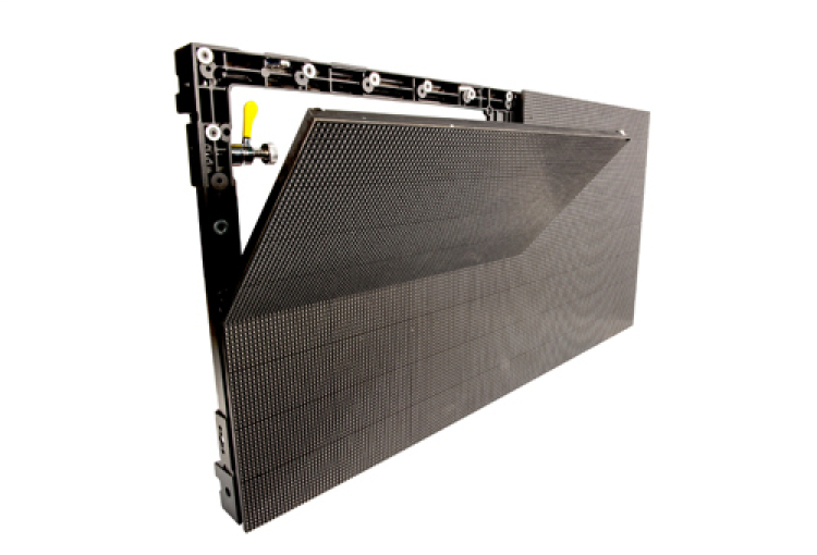 Chauvet launches 4.8mm VIP F4 Video Panel