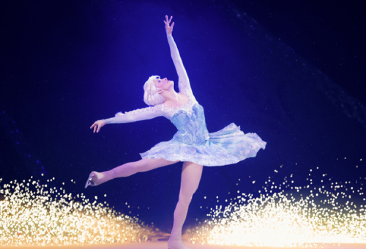 Photos: Disney on Ice presents Princesses & Heroes