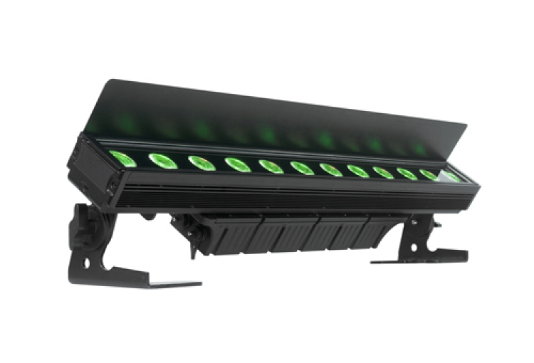 Elation Professional launches weatherproof fixture