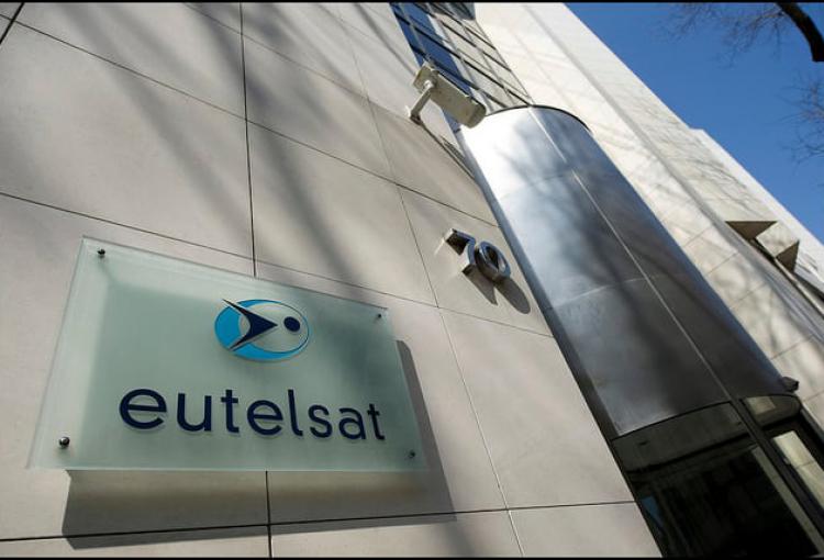 Eutelsat stake in Hispasat to be sold to Abertis