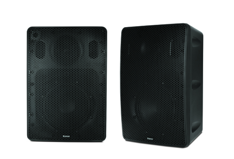 Extron SM 28 SpeedMount speakers now shipping