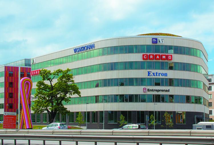 Extron to open new Swedish training facility