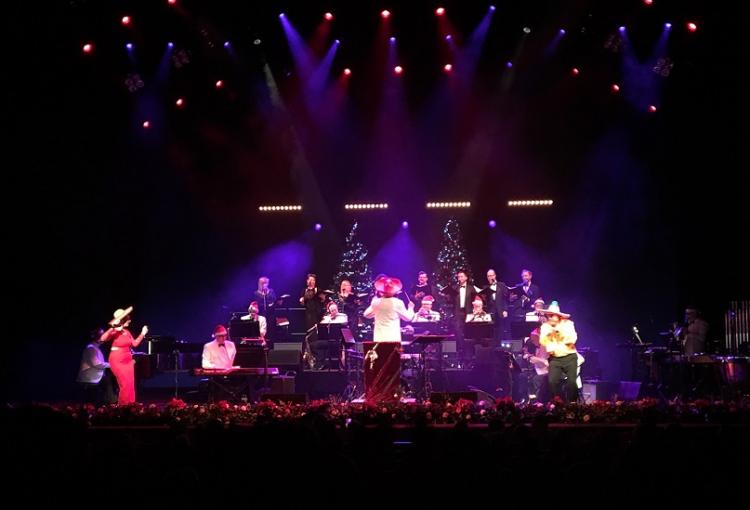 Dubai Opera to celebrate third anniversary with host of star performances
