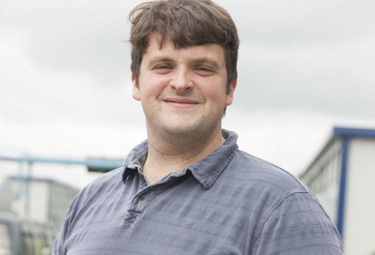 John Slevin joins HSL