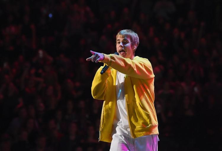 Justin Bieber to bring Purpose World Tour to Dubai