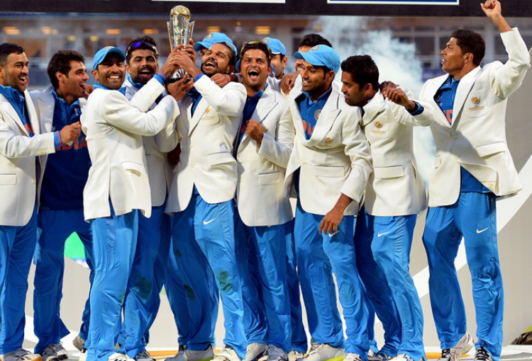 OSN to bring ICC Champions Trophy live with cricket legends
