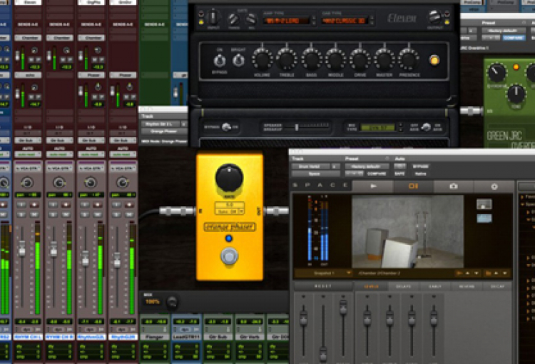 Avid launches Pro Tools 12.2