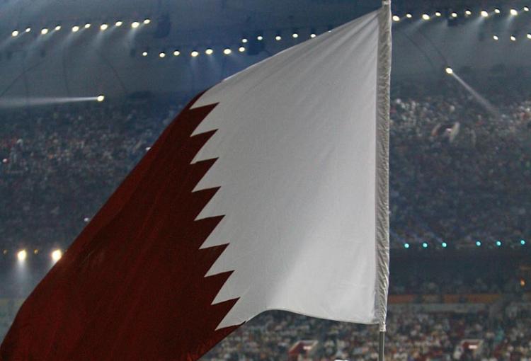 Qatar 2022: German TV crew detained
