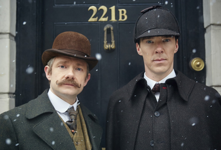 British drama channel BBC First goes live