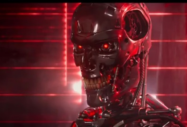 Trailer: Terminator Genisys