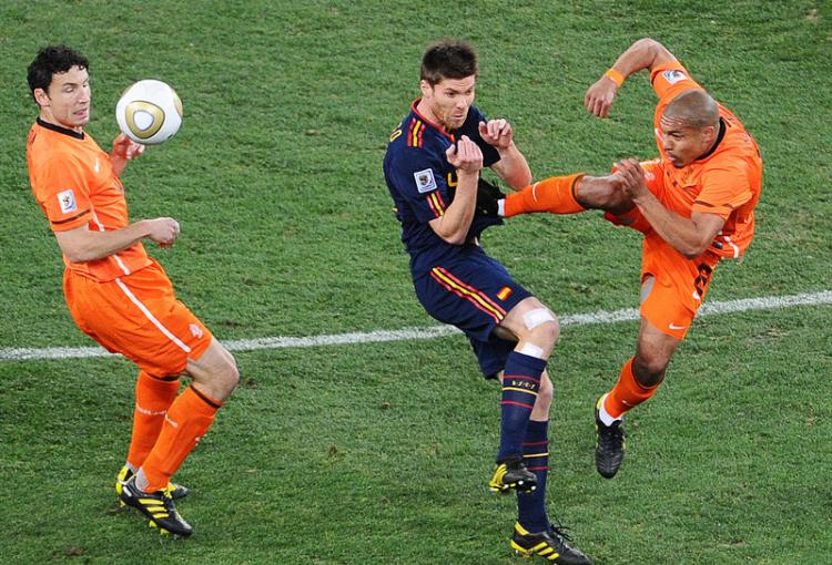 Al Jazeera Jordan World Cup claim 'unacceptable'