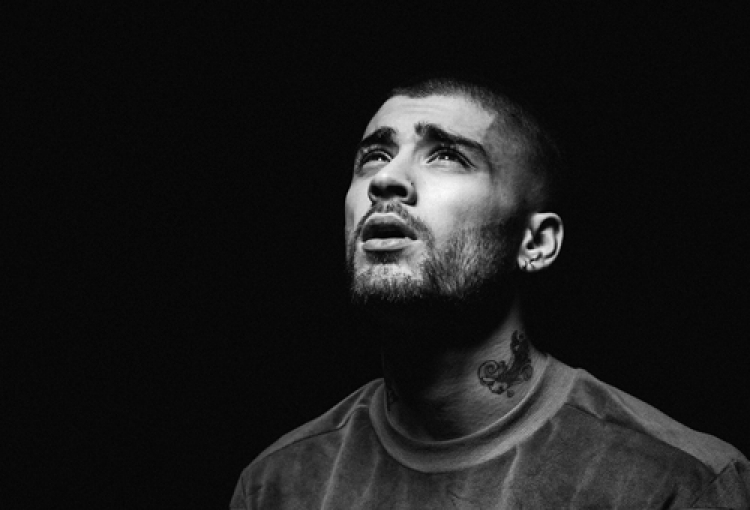 117Live announces Zayn to perform live in Dubai