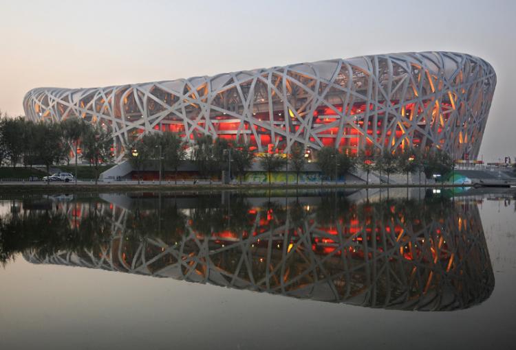 Abu Dhabi stadium to solve live events conundrum
