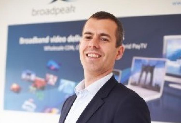Broadpeak demonstrates OTT multiscreen delivery via DVB-T2
