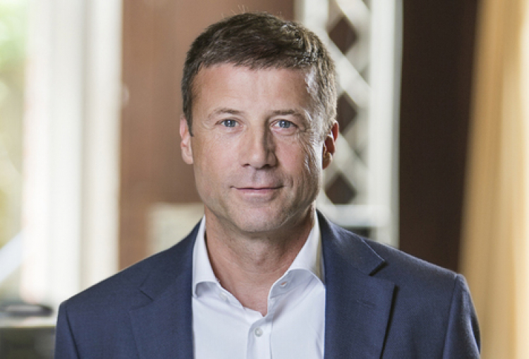 d&b audiotechnik appoints new chief sales officer