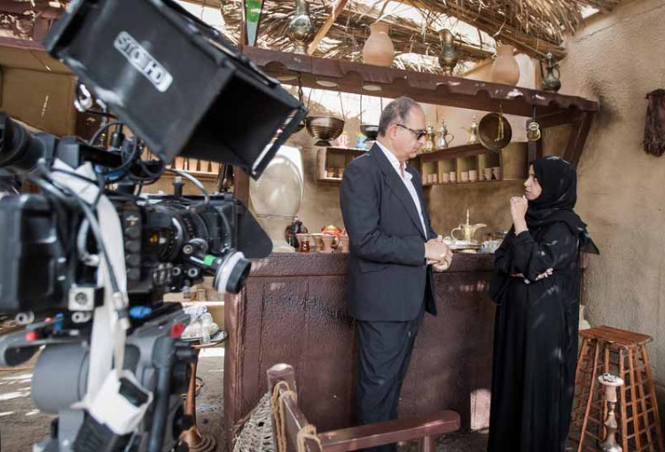 New study profiles top 27 Middle East production houses