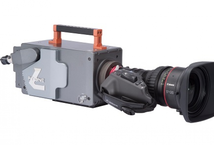 FOR-A to debut slow-motion camera at NAB