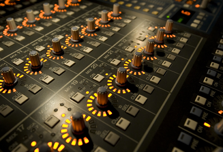 Soundcraft Studer changes draw anonymous attack