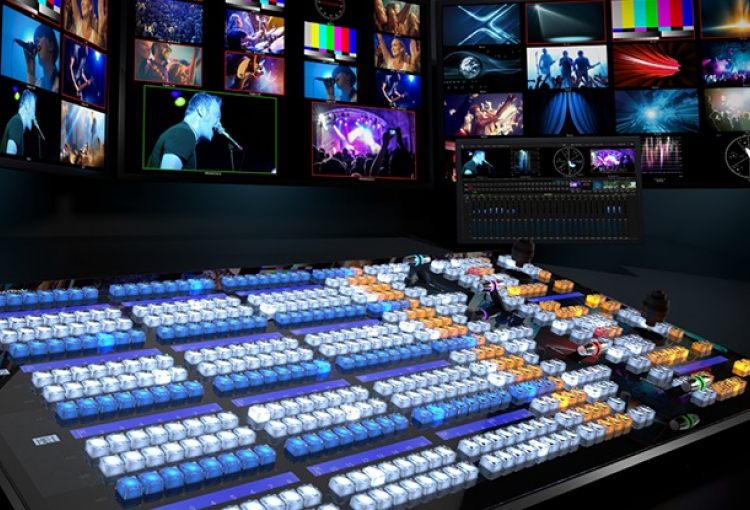 NewTek to launch IP Series products in ME