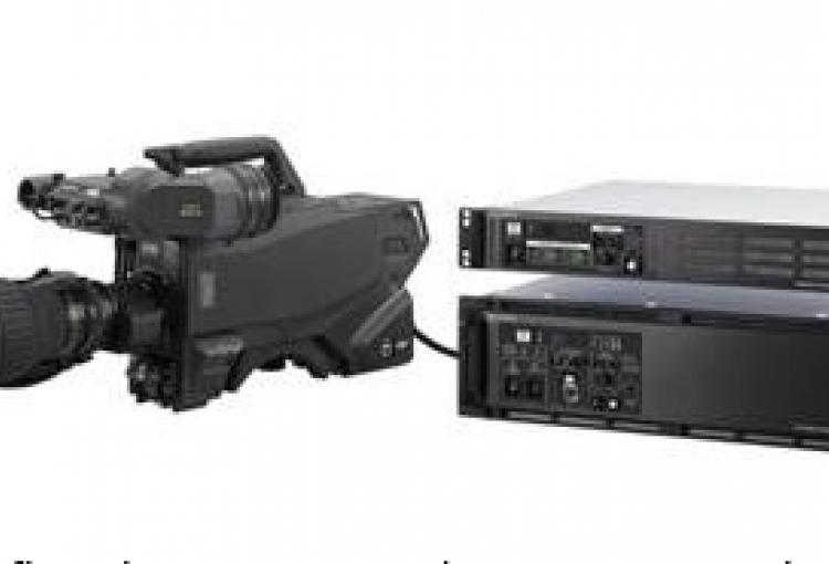 Sony takes wraps off HDC-4300