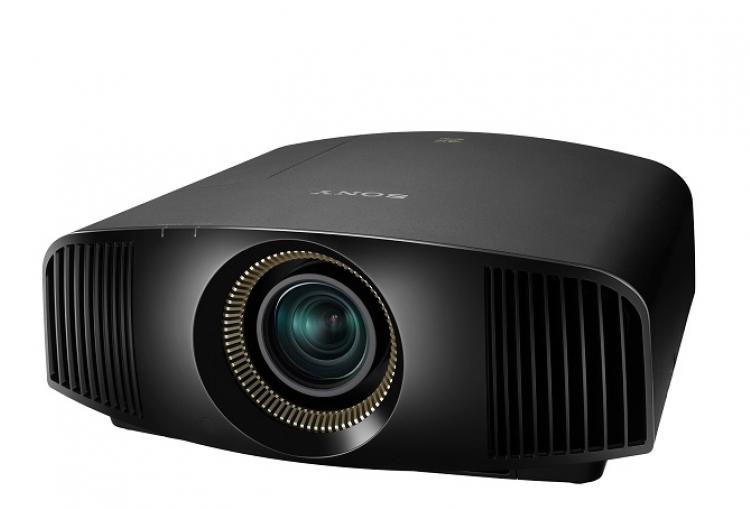 Sony unveils cinema projector at IFA