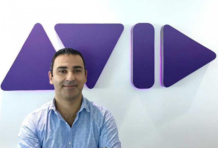 Interview: Hicham Ismail, solution architect, Avid