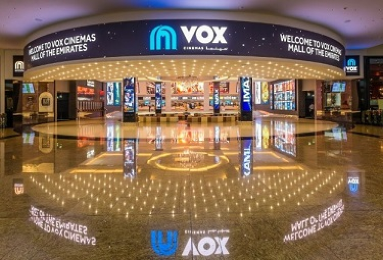 VOX Cinemas plans major Gulf expansion