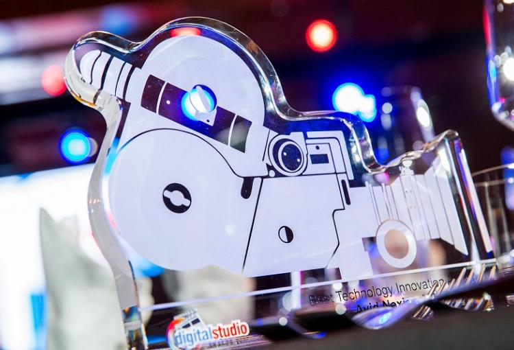 Digital Studio Awards 2018