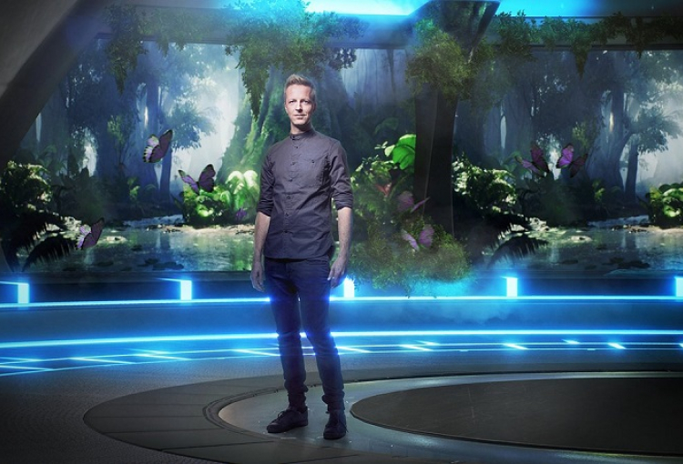 Mixed Reality - Television on Steroids