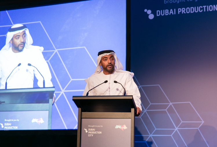 Dubai Production City set to host 14th WAN-IFRA Middle East conference